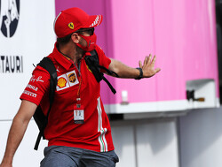 "Bild: ""Sebastian Vettel kan Aston Martin na 1 jaar verlaten"""