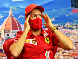 'Nieuwe werkomgeving precies waar Sebastian Vettel aan toe was'