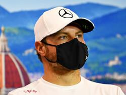 VT3 Grand Prix  van Toscane: Max Verstappen komt een honderdste tekort op Valterri Bottas