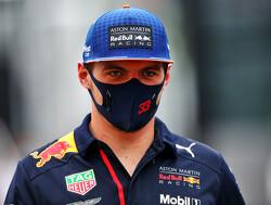 """Max Verstappen: """"Sochi geen favoriet van ons, concurrentie achter ons zal dichtbij zitten"""""""