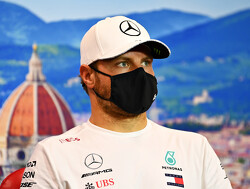 Bottas confident of challenging Hamilton during Tuscan Grand Prix