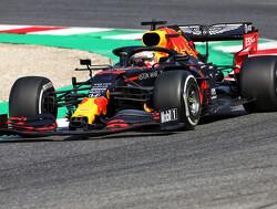 Max Verstappen blij met derde plek in kwalificatie GP van Toscane