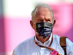 Zonder fabrieksmotor kan Max Verstappen vertrekken bij Red Bull