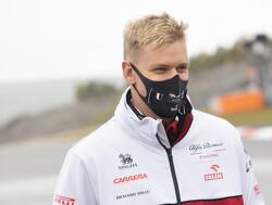 Mick Schumacher moet F1-debuut uitstellen tot Abu Dhabi