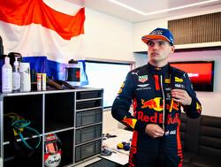 """Max Verstappen: """"Hoop met Mercedes te vechten om de winst"""""""