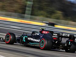 """Mercedes mist strategie voor de race: """"Hebben geen long-run analyse"""""""