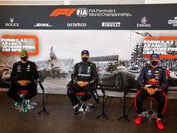 """Valtteri Bottas ziet Verstappen als lichtpuntje: """"Hij is ook nog jong"""""""