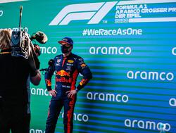 Max Verstappen wil rijdersbriefing over oneerlijke Safety Car