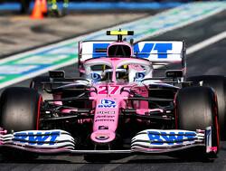 Nico Hulkenberg verdient 5 ton salaris per invalbeurt bij Racing Point
