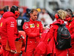 """Sebastian Vettel: """"Weet niet of 2-daags F1-weekend beter is"""""""