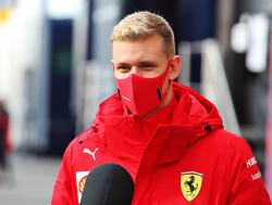 Zo vergooide Schumacher zijn kwalificatie