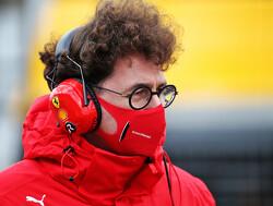 """Ferrari-teambaas ziek naar huis: """"Hij heeft geen corona"""""""