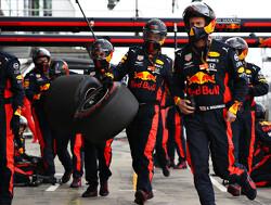 Red Bull Racing sluit Therabody als nieuwe partner in de armen