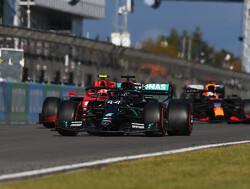 """Mercedes over stijgende lijn Red Bull: """"Red Bull Racing gaat ons dit seizoen nog voorbij"""""""