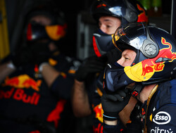 Red Bull raakte in Duitsland in de problemen en zet daarom Sébastien Buemi op corona reservebank