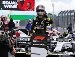 Daniel Ricciardo vertelt over de tattoo en zijn eerste podium met Renault