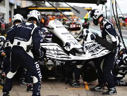 AlphaTauri blikt vooruit op Portugese Grand Prix