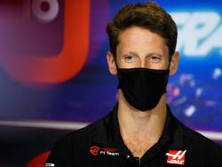 Romain Grosjean mist vlucht naar Turkije