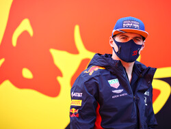 "Max Verstappen over speculaties: ""Hulkenberg is een goede teamgenoot"""