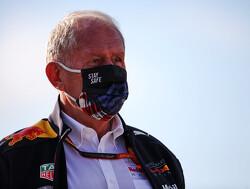 """Marko: """"Verstappen zou Red Bull kunnen verlaten"""""""