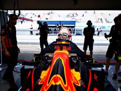 Red Bull kijkt uit naar de Britse Grand Prix en post bijzonder plaatje