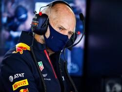 "Albers wijst Red Bull Racing op Key: ""Newey is wel zo'n beetje klaar"""