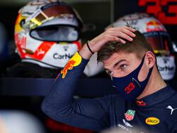 Red Bull reageert niet op brief Mongoolse regering over uitspraken Max Verstappen