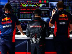 Ferrari kan Red Bull's Honda-plan niet stoppen, zo bevestigt Wolff