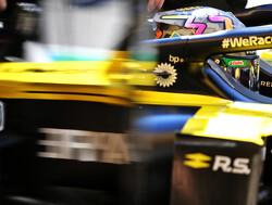 "Daniel Ricciardo: ""Renault niet sterk in kwalificaties"""