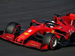 """Schumacher: """"Vettel begeeft zich in gevaarlijke situatie"""""""