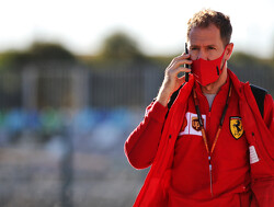 Ferrari verwacht meer van Vettel in gelijkwaardige auto