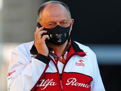 Alfa Romeo gaat niet voor Haas-model met Ferrari