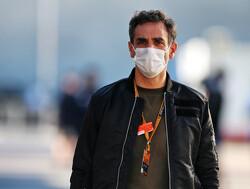'Cyril Abiteboul mag hopen op een vervolg in de Formule 1'