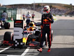Dit ging er mis bij Max Verstappen tijdens de Portugese GP