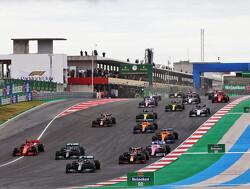 De beste foto's van de Grand Prix van Portugal 2020