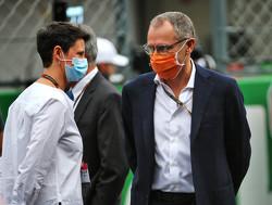 Formule 1 presenteert de plannen voor sprintraces in 2021 in Imola