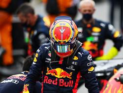 Max Verstappen hielp Albon met beste prestatie in de race