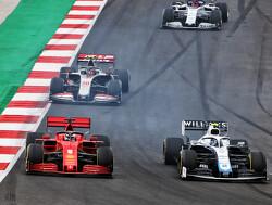 """Sebastian Vettel boos: """"Heb niet hetzelfde materiaal, ben geen stomme idioot of wel?"""""""