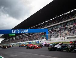 <strong>Officieel: </strong> Grand Prix van Portugal in Portimao op 2 mei toegevoegd aan F1-kalender