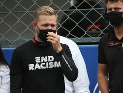 Kevin Magnussen zal niet teamgenoot Max Verstappen worden