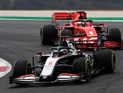 Problemen Ferrari-motor komt door oververhitting