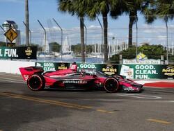 De beste foto's van de laatste IndyCar race van het 2020-seizoen