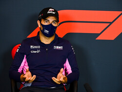 "Sergio Perez: ""Late Red Bull-beslissing kan sabbatical afdwingen"""