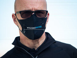Williams Racing in de problemen: Teambaas Williams test positief op het coronavirus