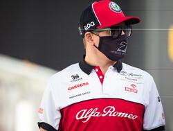 Kimi Raikkonen verrast landgenoot Mika Salo