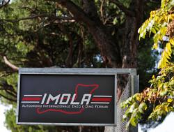Imola favoriet om open plek op kalender voor 2021 op te vullen