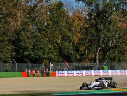"""Kvyat pleit voor grindbakken: """"Track limits zijn bullshit, het maakt de autosport kapot"""""""
