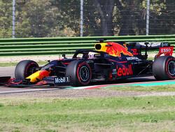 VT2 Grand Prix van Turkije: Max Verstappen domineert voor Ferrari en Mercedes