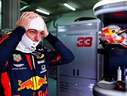 Red Bull Racing reserveert shakedown RB16B voor Max Verstappen