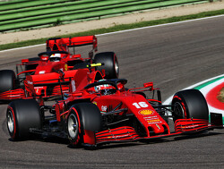 """Charles Leclerc over Ferrari-updates: """"Belooft veel goeds voor de toekomst"""""""